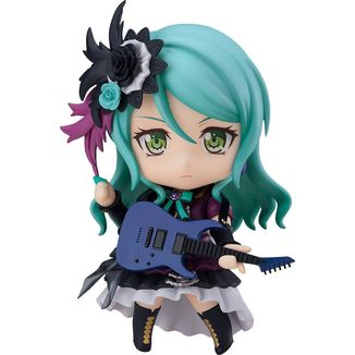 Sayo Hikawa Stage Outfit Nendoroid 1302 Bang Dream Girls Band Party