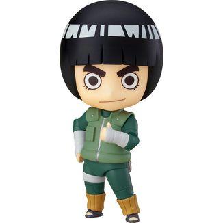 Rock Lee Nendoroid 1303 Naruto Shippuden