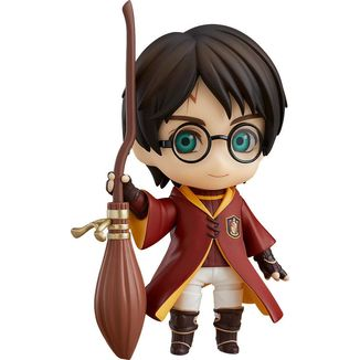 Harry Potter Nendoroid 1305 Quidditch Harry Potter