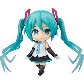 Hatsune Miku V4X Nendoroid 1309 Vocaloid Character Vocal Series 01