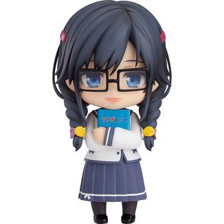 Nendoroid 1318 Sumireko Sanshokuin Oresuki Are you the only one who loves me?