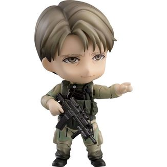Cliff DX Version Nendoroid 1322 DX Death Stranding
