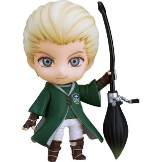 Nendoroid 1336 Draco Malfoy Quidditch Harry Potter