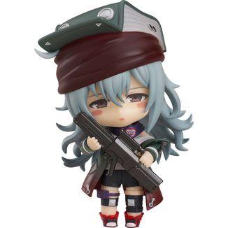 G11 Nendoroid 1338 Girls Frontline
