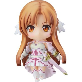 Asuna Stacia the Goddess of Creation Nendoroid 1343 Sword Art Online Alicization