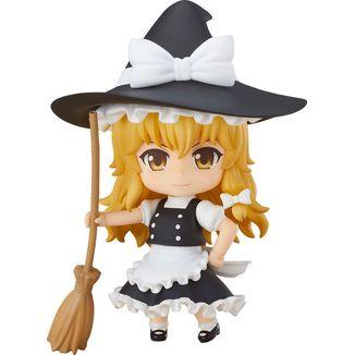 Nendoroid 1348 Marisa Kirisame 2.0 Touhou Project