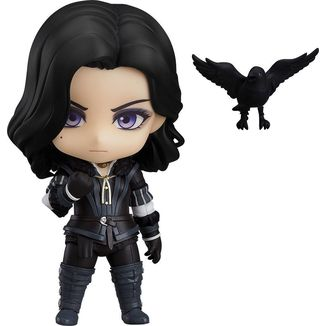 Yennefer Nendoroid 1351 The Witcher 3 Wild Hunt