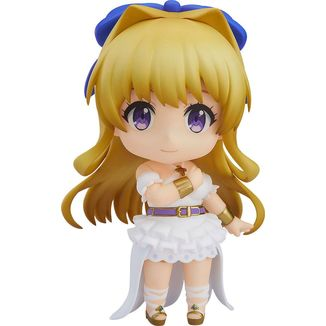 Nendoroid 1353 Ristarte Cautious Hero The Hero is Overpowered but Overly Cautious