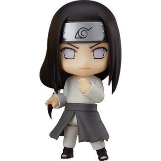 Neji Hyuga Nendoroid 1354 Naruto Shippuden