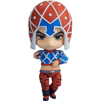 Guido MIsta Nendoroid 1358 Jojo's Bizarre Adventure Golden Wind