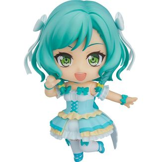 Hina Hikawa Stage Outfit Nendoroid 1362 Bang Dream Girls Band Party