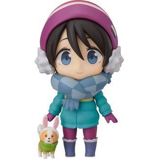 Nendoroid 1363 Ena Saito Laid Back Camp