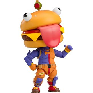 Beef Boss Nendoroid 1369 Fortnite Battle Royale