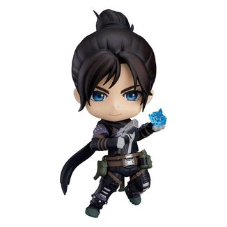 Nendoroid 1370 Wraith Apex Legends