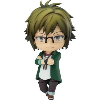Yamato Nikaido Nendoroid 1372 Idolish7