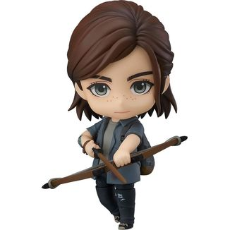 Nendoroid 1374 Ellie The Last of Us Part II