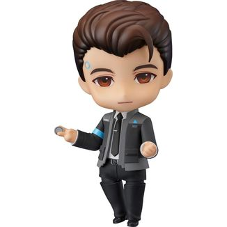 Nendoroid 1402 Connor Detroit Become Human