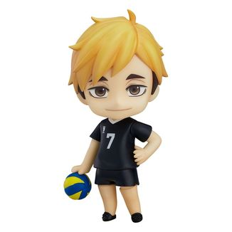 Miya Atsumu Nendoroid 1403 Haikyuu To the Top