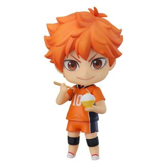 Nendoroid 1411 Shoyo Hinata The New Karasuno Haikyuu To the Top