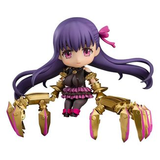 Alter Ego Passionlip Nendoroid 1417 Fate Grand Order
