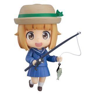 Nendoroid 1420 Tsurugi Hina Houkago Teibou Nisshi