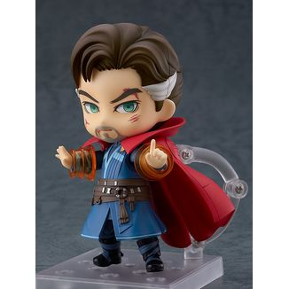 Nendoroid 1425-DX Doctor Strange Avengers Endgame Edition DX Marvel Comics