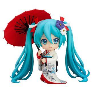 Hatsune Miku Korin Kimono Nendoroid 1427 Character Vocal Series 01 Vocaloid