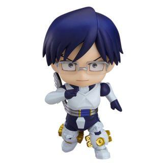 Tenya Iida Nendoroid 1428 My Hero Academia