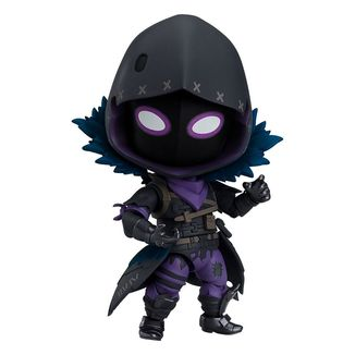 Raven  Nendoroid 1435 Fortnite Battle Royale