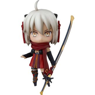 Nendoroid 1440 Alter Ego Okita Souji Alter Fate Grand Order