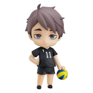 Nendoroid 1443 Osamu Miya Haikyuu To the Top