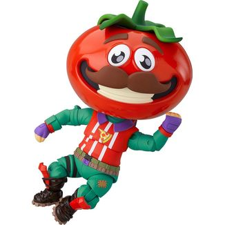 Tomato Head Nendoroid 1450 Fortnite Battle Royale