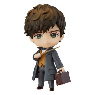 Newt Scamander Nendoroid 1462 Fantastic Beasts The Crimes Grindelwald