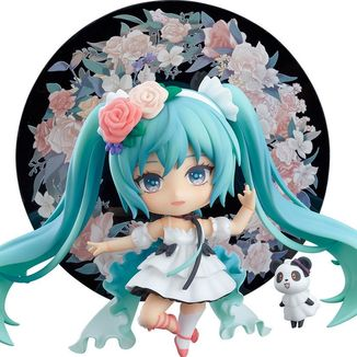Hatsune Miku With You 2019 Nendoroid 1465 Vocaloid