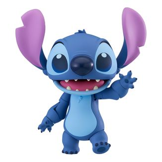 Stitch Nendoroid 1490 Lilo & Stitch Disney
