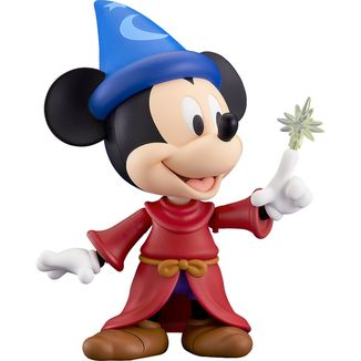 Mickey Mouse Nendoroid 1503 Fantasia Disney