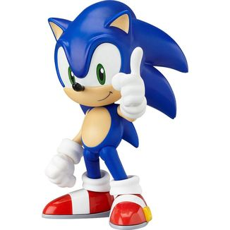 Nendoroid 214 Sonic The Hedgehog