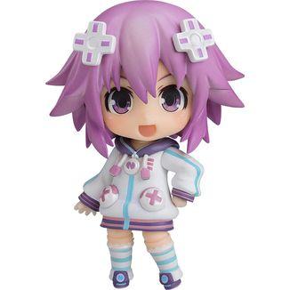 Nendoroid 378B Neptune 10th Anniversary Hyperdimension Neptunia