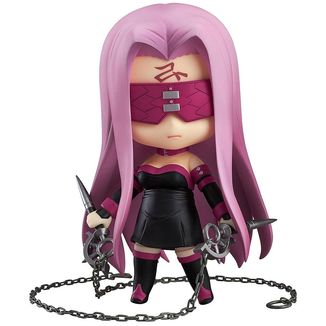 Nendoroid 492 Medusa Rider Fate Stay Night Unlimited Blade Works