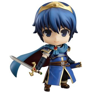 Marth Nendoroid 567 Fire Emblem New Mystery of the Emblem