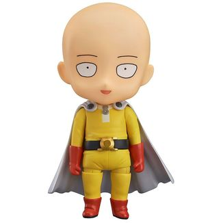 Nendoroid 575 Saitama Re-Edition One Punch Man
