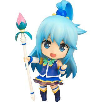 Aqua Nendoroid 758 Konosuba