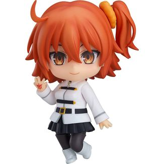 Nendoroid 703b Gudako Master Female Light Edition Fate Grand Order
