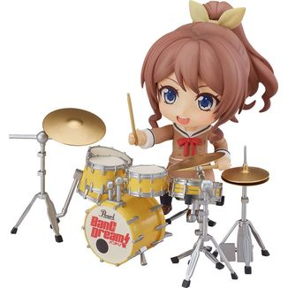 Saya Yamabuki Nendoroid 787 BanG Dream!