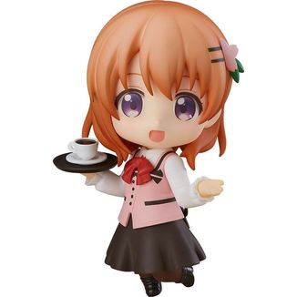 Nendoroid 798 Cocoa Is the Order a Rabbit