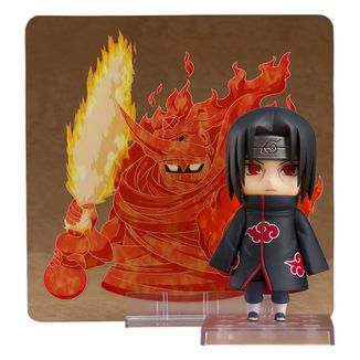 Itachi Uchiha Nendoroid 820 Naruto Shippuden