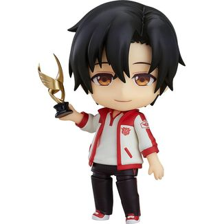 Nendoroid 940 Ye Xiu The Kings Avatar