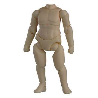 Archetype Man Cinnamon Nendoroid Doll
