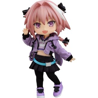 Astolfo Rider of Black Casual Nendoroid Doll Fate Apocrypha
