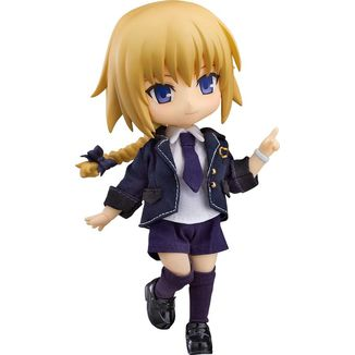 Jeanne d'Arc Ruler Casual Nendoroid Doll Fate Apocrypha